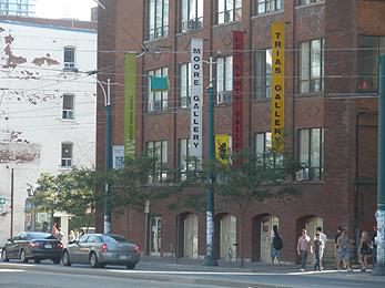 IMA Gallery company