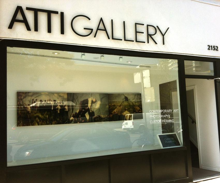 Atti Gallery company