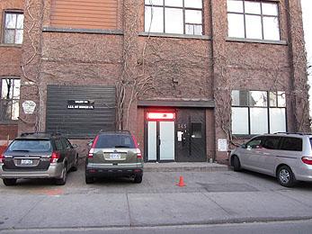 Gallery 345 company