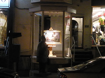 Kinsman Robinson Galleries company