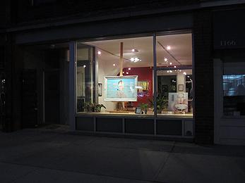 Pentimento Fine Art Gallery company