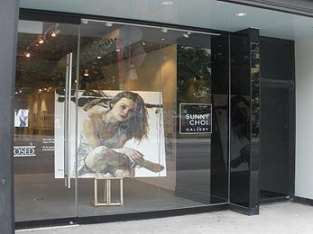 Sunny Choi Gallery company